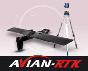 UAV RTK