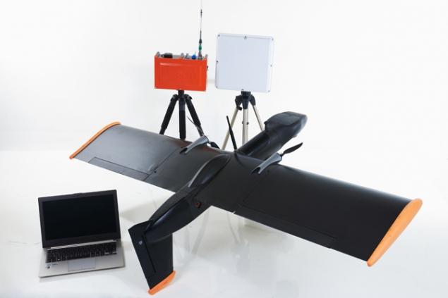 UAV Avian P