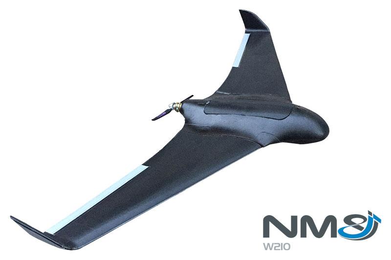 UAV F210